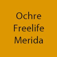 Page double martelée Ochre Freelife Merida